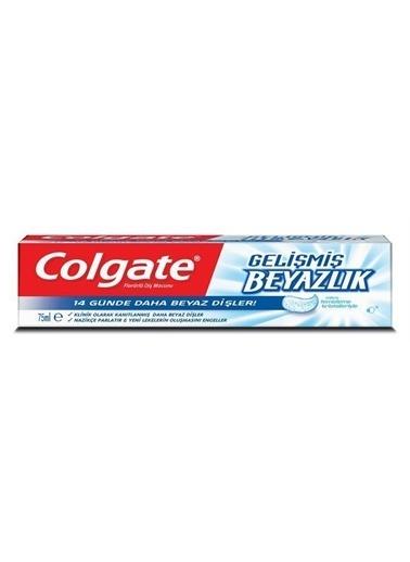 Colgate Colgate Gelişmiş Lık Diş Macunu 75 Ml Renksiz